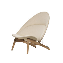 pp530 | Tub Chair | Lounge chairs | PP Møbler
