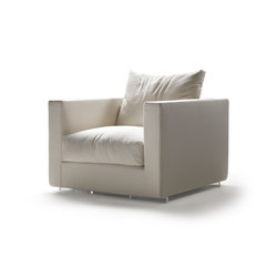 Magnum | Lounge chairs | Flexform