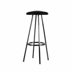 Bill | Bar Stool | Taburetes de bar | wb form ag