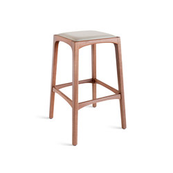 Anita Banco Alto Counter Stool / Barstool | Sgabelli bar | Sossego