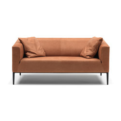 DS 161 | Loungesofas | de Sede