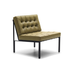 KT-221 | Lounge chairs | de Sede