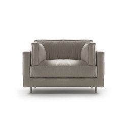 Pasodoble | Loungesessel | Flexform
