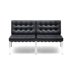 KT-221 | Lounge sofas | de Sede