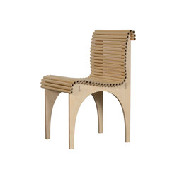 Carta Collection | Chair | Chaises | wb form ag