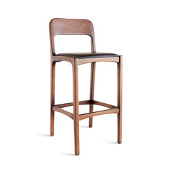 Anita Counter Stool / Barstool | Taburetes de bar | Sossego