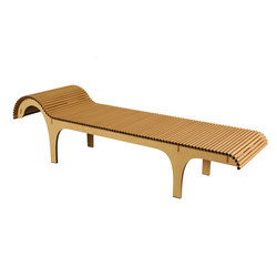 Carta Collection | Chaise Longue | Chaise longue | wb form ag