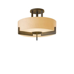 Axis Semi-Flush | General lighting | Hubbardton Forge