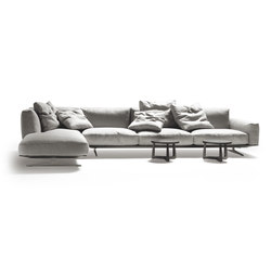 Soft Dream | Sofas | Flexform