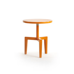 Vic | Side tables | Flexform