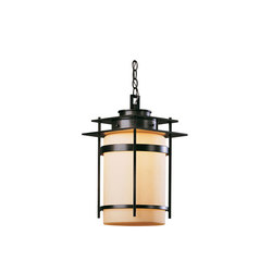Banded Medium Outdoor Fixture | Luminaires suspendus | Hubbardton Forge