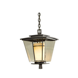 Beacon Hall Outdoor Ceiling Fixture | Lampade outdoor sospensione | Hubbardton Forge