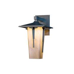 Modern Prairie Large Outdoor | Illuminazione generale | Hubbardton Forge