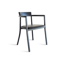 Claudia Armchair | Visitors chairs / Side chairs | Sossego