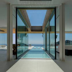 Vitrocsa V32 Sliding | Window systems | Vitrocsa