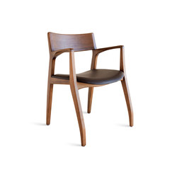 Daniella Armchair | Visitors chairs / Side chairs | Sossego