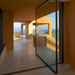 TH+ Pivoting | Patio doors | Vitrocsa
