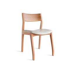 Daniella Chair | Visitors chairs / Side chairs | Sossego