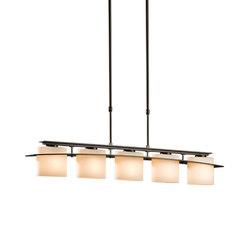 Arc Ellipse 5 Light Pendant | General lighting | Hubbardton Forge