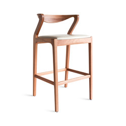 Duda Counter Stool / Barstool | Sgabelli bar | Sossego