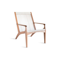 Gisele Lounge Chair | Armchairs | Sossego