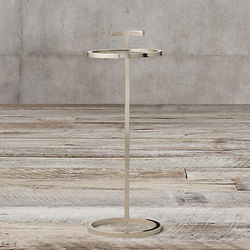 1930's Martini Side Table | Mesas auxiliares | RH Contract