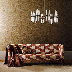 Akaishi | Wall coverings | Zoffany