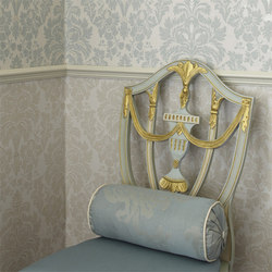 Alvescot | Wallcoverings | Zoffany