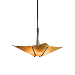 Kirigami 4 Light Pendant | General lighting | Hubbardton Forge