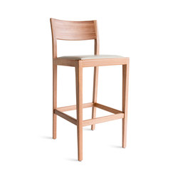 Giulia Counter Stool / Barstool | Sgabelli bar | Sossego