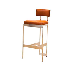 Alto Stool | Sgabelli bar | Powell & Bonnell