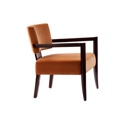 Avenue Lounge Chair | Loungesessel | Powell & Bonnell