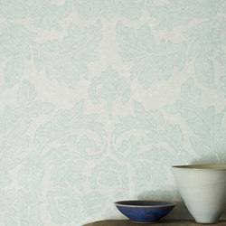 Aquarelle | Wallcoverings | Zoffany