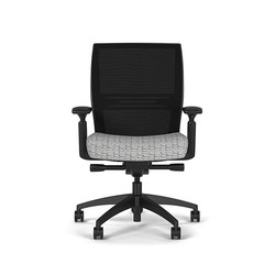 Amplify | Office chairs | SitOnIt Seating