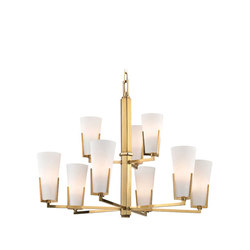 Upton | Illuminazione generale | Hudson Valley Lighting