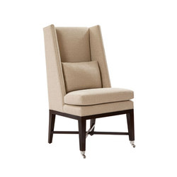 Chatsworth Dining Chair | Chaises de restaurant | Powell & Bonnell