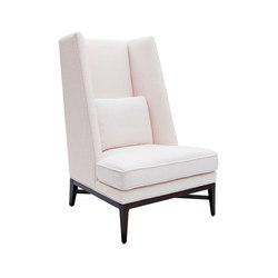 Chatsworth Reading Chair | Loungesessel | Powell & Bonnell