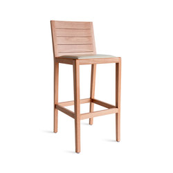 Isabela Counter Stool / Barstool | Sgabelli bar | Sossego