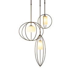 Treble Pendant | General lighting | Hubbardton Forge
