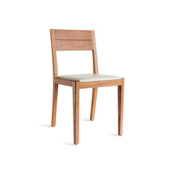 Isabelita Chair | Restaurant chairs | Sossego