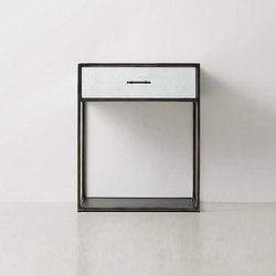 Wilshire Nightstand | Comodini | RH Contract