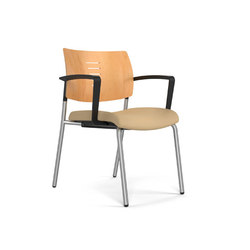 Focus Side | Sedie multiuso | SitOnIt Seating