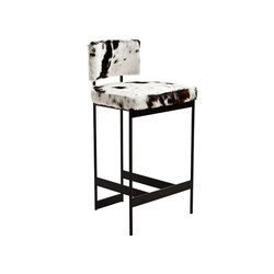 Contralto Stool | Sgabelli bar | Powell & Bonnell