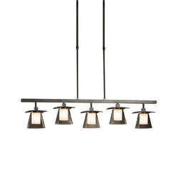 Wren 5 Light Pendant | General lighting | Hubbardton Forge