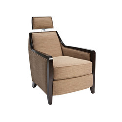 Davenport Chair | Lounge chairs | Powell & Bonnell