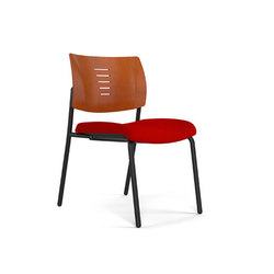 Focus Side | Chaises polyvalentes | SitOnIt Seating