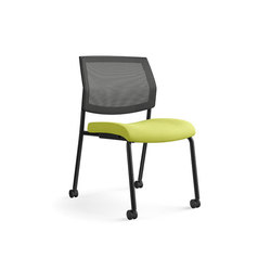 Focus | Side | Sedie | SitOnIt Seating