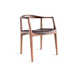 Juliana Armchair | Visitors chairs / Side chairs | Sossego