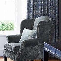Carrera | Curtain fabrics | Zoffany