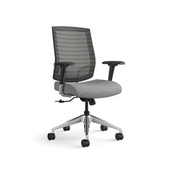 Focus | Work | Office chairs | SitOnIt Seating